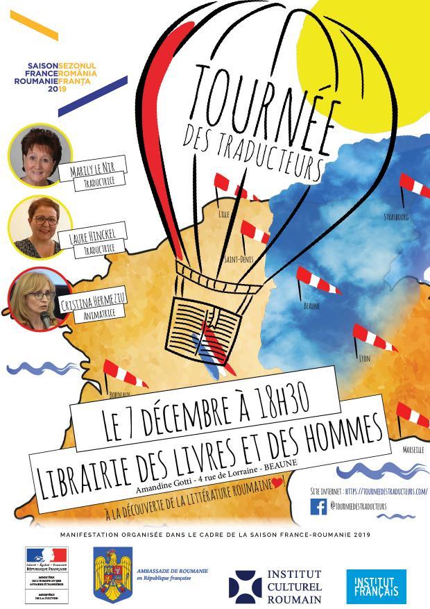 Cherchez Le Livre Changez De Vie La Vertigineuse Tournee