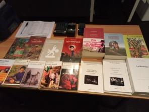 livres Bordeaux